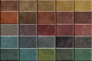 цемент цветной в москве