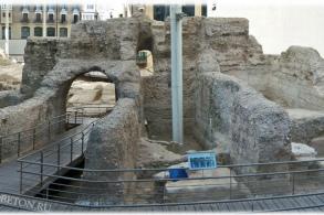 Бетон римлян впп бетон