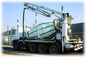 Бетоны тяжелые мелкозернистые бетонные смеси приведите примеры
