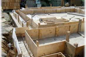 Где заказать раствор для фундамента калькулятор состав бетонной смеси
