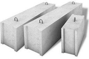 Бетон блоки фбс бетон заказать в челябинске