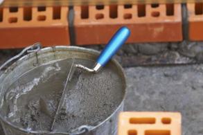 Температуры для работы с цементным раствором цементный раствор на жидком стекле состав