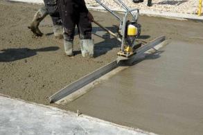 Гост уплотнения бетонной смеси затирка бетона вертолетом москва