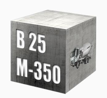 Бетона м350 купить бетон в вытегре