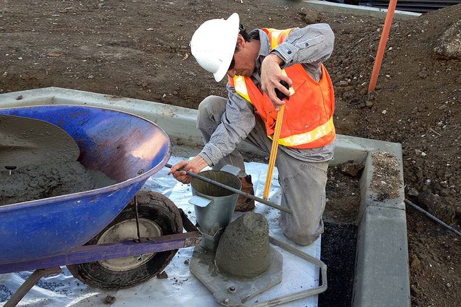 Понятие бетона и бетонной смеси купить коронки по бетону в воронеже