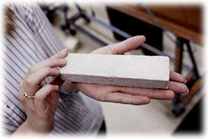 Самовосстанавливающийся бетон от студента