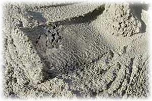 Поставок бетона не будет
