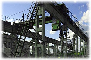 Модернизация завода ЖБИ 6 в Москве