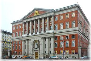 Стройки Москвы остались без финансирования