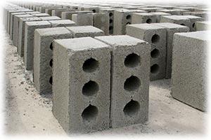 Рост потребности в стеновых блоках