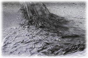 Экологически чистый бетон в Луизиане