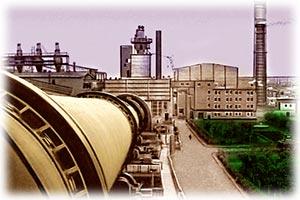 Новый цементный завод в Орловской области