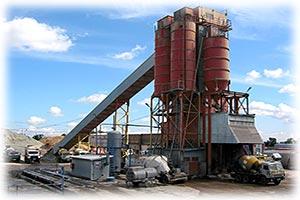 80 процентов готовности завода в Керчи