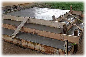 Группа ЛСР - первые поставки изделий из бетона