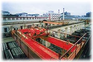 Строительство нового ДСК в Гатчине