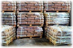 Потребление цемента увеличилось на 13,5 процентов