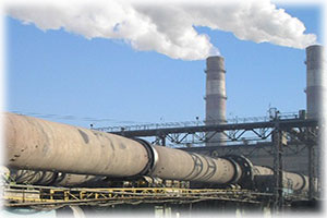 Цементный завод – Россия, Тула