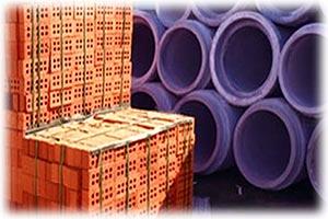 Обзор динамики производства стройматериалов