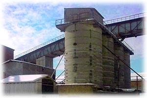 Инвестиции в сланцевский цемент