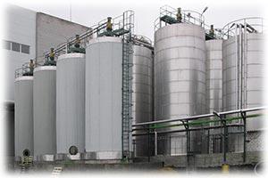 Новый завод цемента в Калужской области