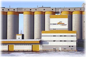 Запуск нового цементного завода