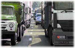 Проблемы транспортировки строительных материалов в Сочи